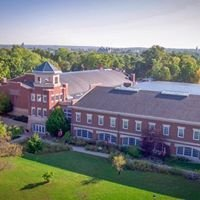 Earlham College Athletics and Wellness Center