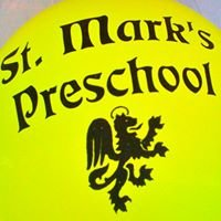 St. Mark's-in-the-Valley Episcopal Church Pre-School