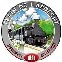 Le Mastrou - Train De L'ardèche