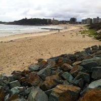 Forster Beach Holiday Park