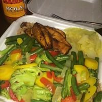 Jamaican Grill Oak Park