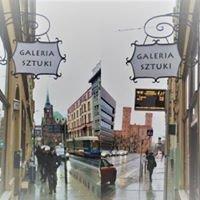 Art Gallery / Galeria Sztuki -  Urszula Górska