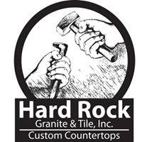 Hard Rock Granite & Tile, Inc.