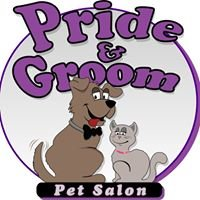 Pride and Groom Pet Salon