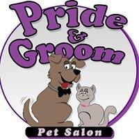 Pride and Groom Pet Salon