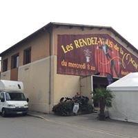 Centre Culturel d'Auderghem