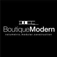 Boutique Modern