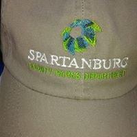 Spartanburg Parks