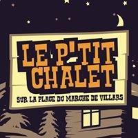 Le P'tit Chalet