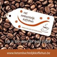 Het Ambachtelijk Koffiehuis