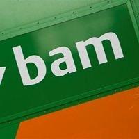 Bam Rail Rotterdam
