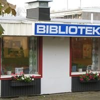 Lindome Bibliotek - Biblioteken i Mölndal