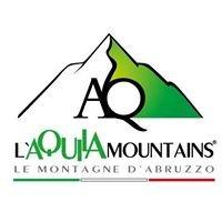 L'Aquila Mountains - Le Montagne d'Abruzzo
