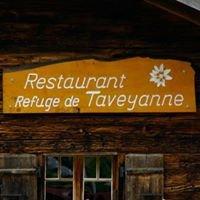 Refuge de Taveyanne