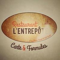 Restaurant L'Entrepôte
