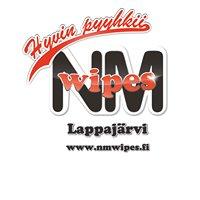 NM-Wipes Oy