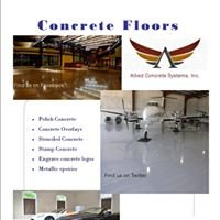 Allied Concrete Systems, LLC
