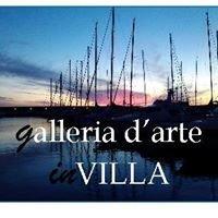 Galleria d'Arte In Villa