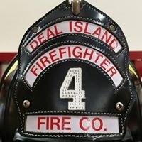 Deal Island-Chance Volunteer Fire Company