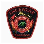 Service de sécurité incendie de la Municipalité Pointe-Calumet