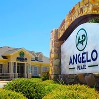 Angelo Place Apartments