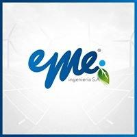 EME Ingeniería S.A.