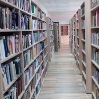 Knjižnica Čepin