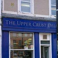 The Upper Crust Deli Dumfries
