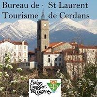 Office de Tourisme et bureau d'animation Saint Laurent de Cerdans