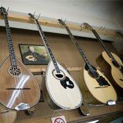Karellas Musical Instruments - Οργανοποιείο Καρελλάς