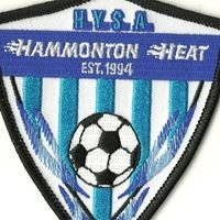 Hammonton Youth Soccer Association