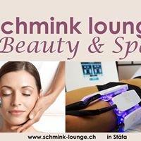 Schmink Lounge by Salima Sieber