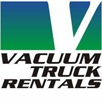 Vacuum Truck Rentals, LLC