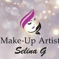 Selina G Make-Up Artist