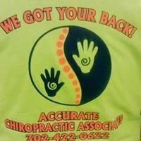 Accurate Chiropractic Associates