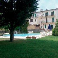 Italian holiday house B&B, La Francigena