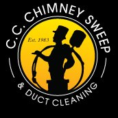 C C Chimney Sweep & Duct Cleaning
