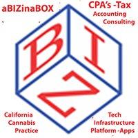 Abizinabox Inc.