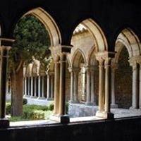Abbaye Sainte-Marie d'Arles sur Tech