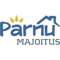 Pärnu Majoitus