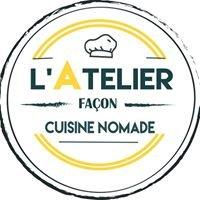 L'atelier cuisine nomade blanquefort