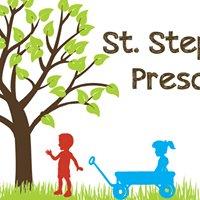 St. Stephen's Preschool, Santa Clarita