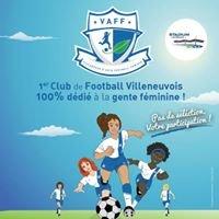 Le Villeneuve d'Ascq Football Feminin vu dans la presse