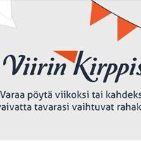 Viirin Kirppis