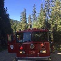 Carbonado Volunteer Fire Department