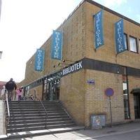 Vänersborgs bibliotek