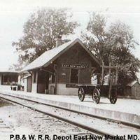 Eastern Shore Scenic Railroad
