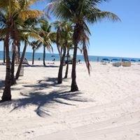 Key Biscayne South Beach