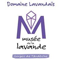 Domaine Lavandaïs - Musée de la lavande - Ardèche