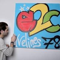 Ecole de la 2e Chance en Yvelines
